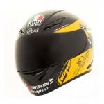 AGV K1 Guy Martin Replica Helmet