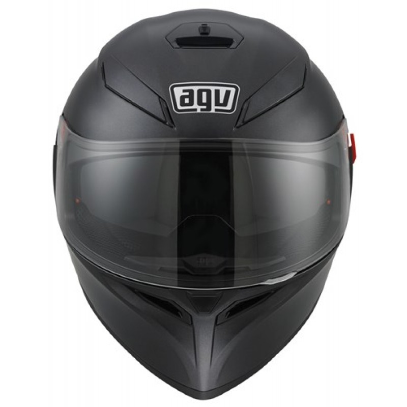 Agv K3 Sv Helmet Matt Black Bikeworld Ireland