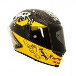 AGV Guy Martin Pista GP Limited Edition