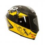 AGV Guy Martin Pista GP Limited Edition