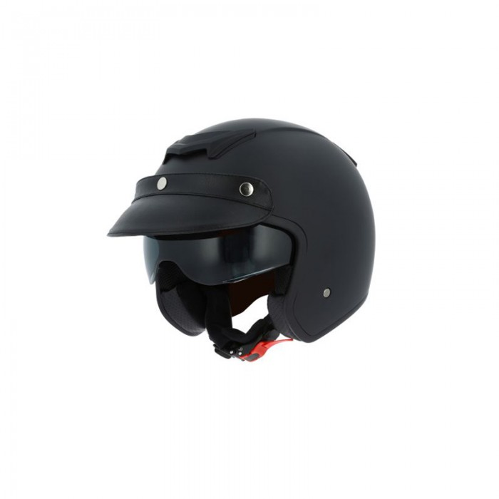 Astone Sportster 2 Monocolor Jet Helmet