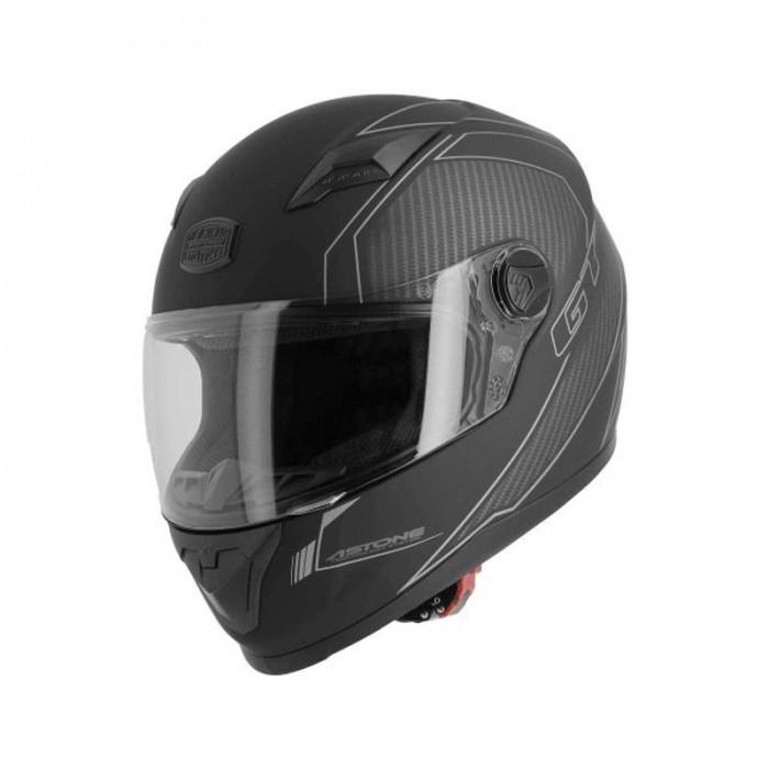 Astone GT2 Carbone Graphic Helmet