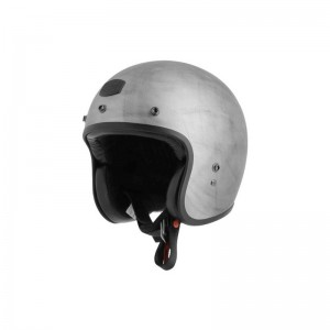 Astone Vintage Bellair Matt Dirty Grey Helmet