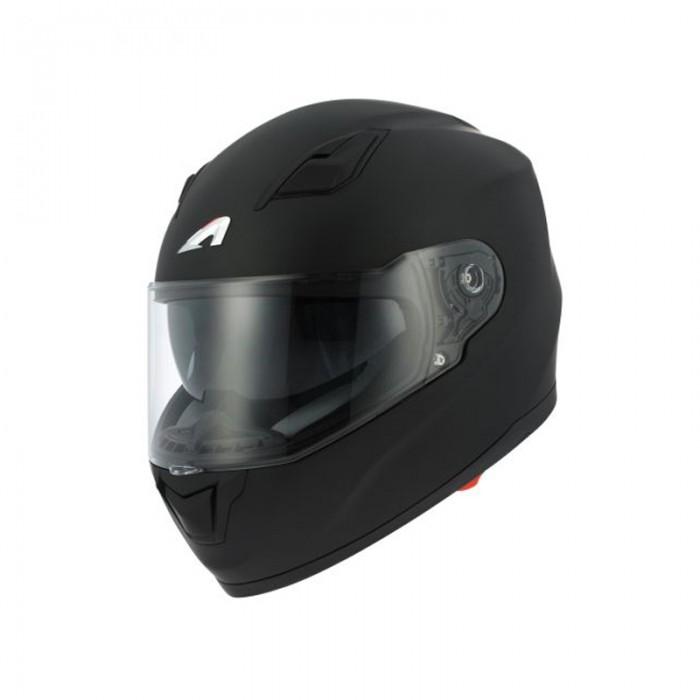 Astone  GT900 Helmet Matt Black