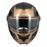 Astone  RT800 GRAPHIC EXCLUSIVE ALIAS GLOSS GOLD COLLECTION 2021