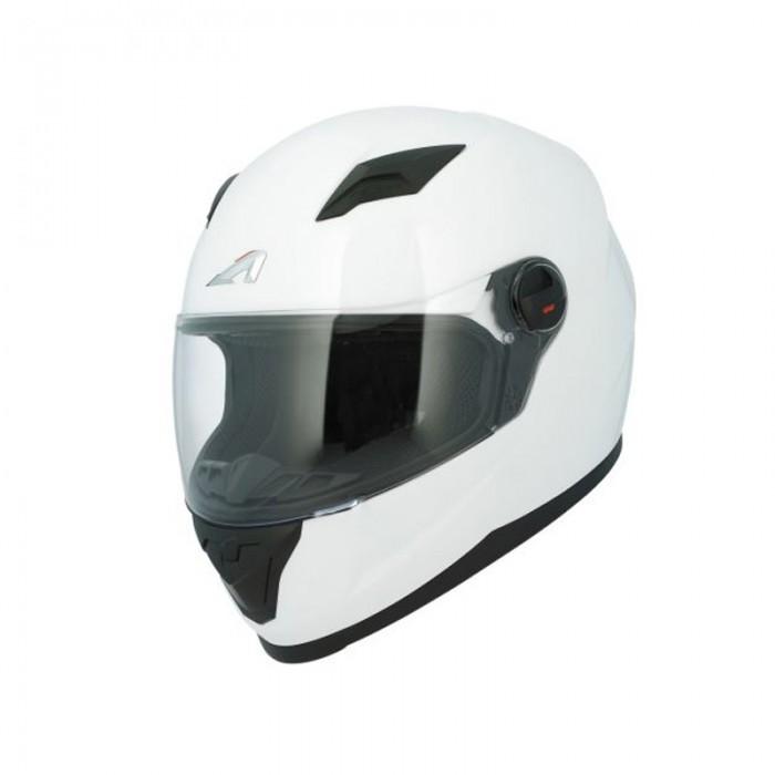 Astone GT2 Helmet White