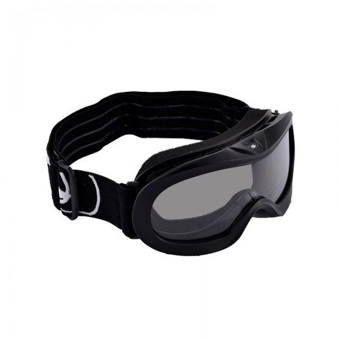 Oxford Fury Kids Goggles Black