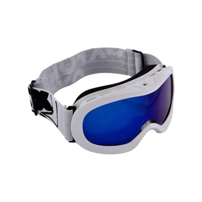 Oxford Fury Kids Goggles White
