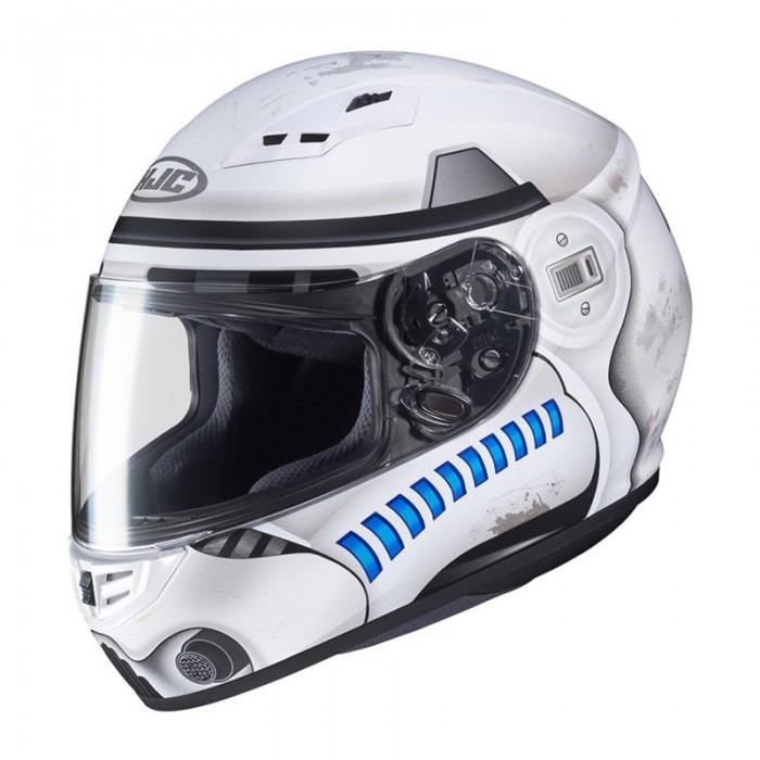 HJC Star Wars Stormtrooper CS-15 Helmet