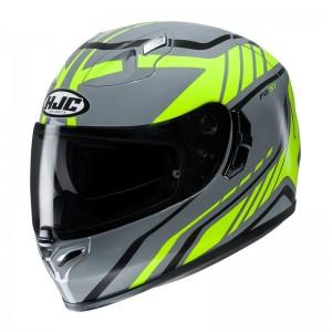 HJC FG-ST Gridan Helmet