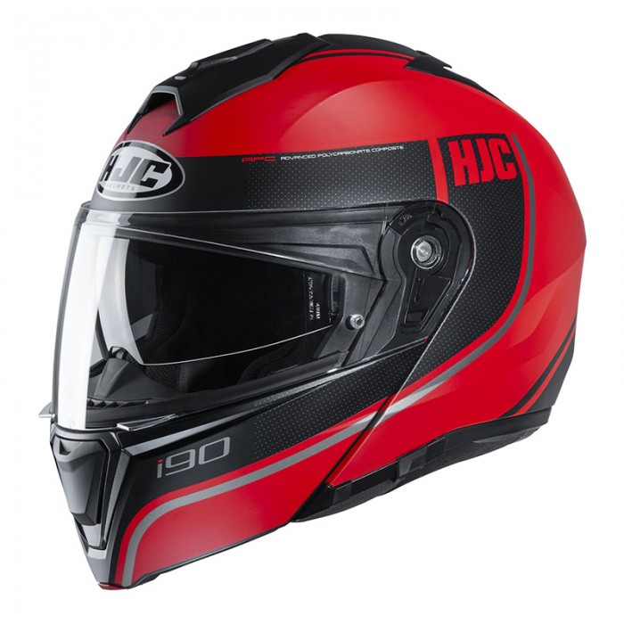 HJC i90 Davan Flip Front Helmet