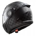 LS2 Vortex Carbon Helmet