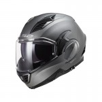 LS2 Valiant II Flip-up Helmet