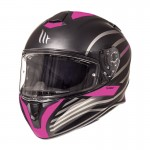 MT Targo Droppler Helmet