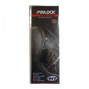 Pinlock Insert for Full Face MT Flux Helmets