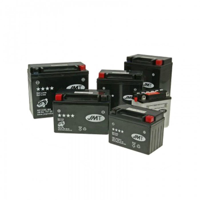 JMT YTX7A-BS Battery