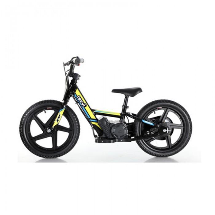 "Revvi 16"" Kids Electric Bike"