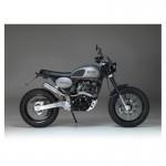 Bullit Motorcycles