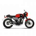 Hanway Motorcycles