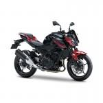 Kawasaki Motorcycles & Scooters