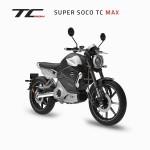 Super SOCO Motorcycles