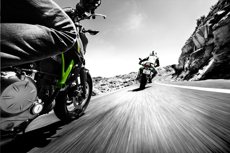 Buy One Kawasaki, Get one Free! - Motorcycles, Scooters