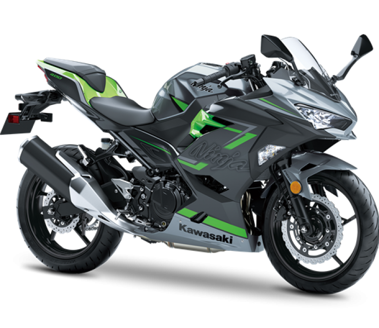 Kawasaki Ninja 400 Abs Motorcycles Scooters Helmets Clothing