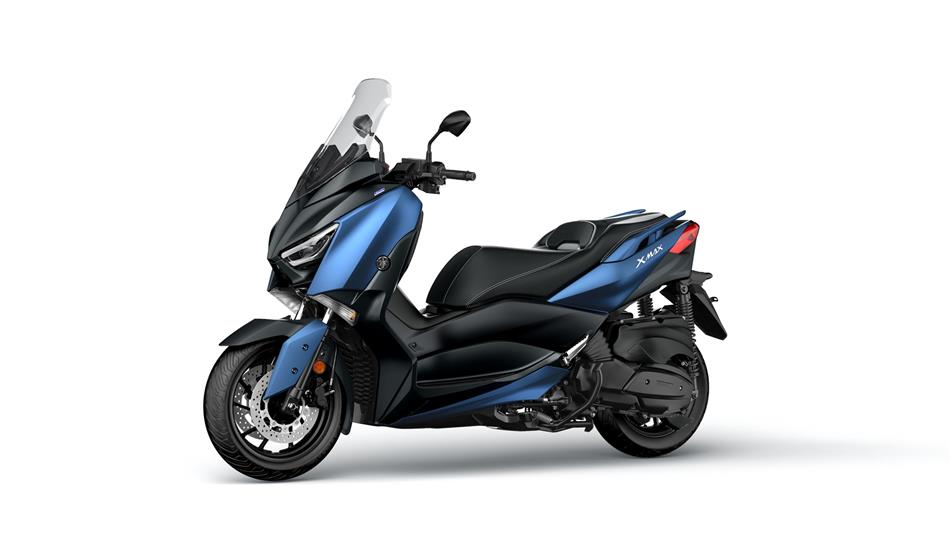 yamaha x max 400 abs motorcycles scooters helmets. Black Bedroom Furniture Sets. Home Design Ideas