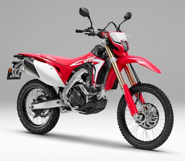 Honda Crf450l Motorcycles Scooters Helmets Clothing