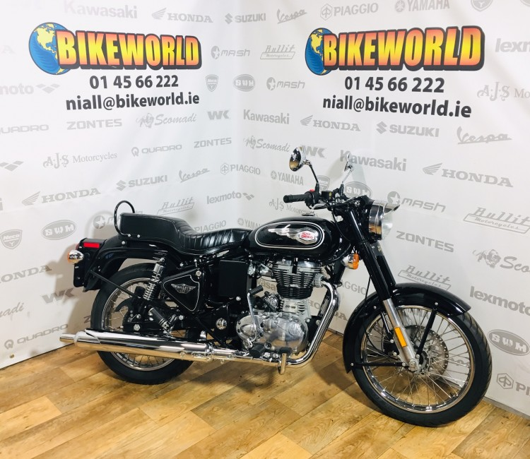 Royal Enfield Bullet 500 Motorcycles Scooters Helmets Clothing