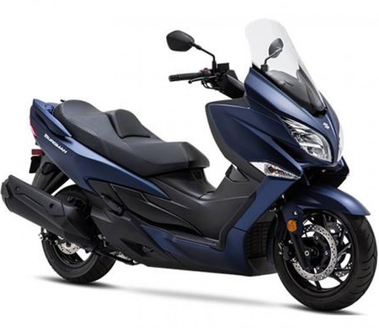 Suzuki Burgman 400 ABS - Motorcycles, Scooters, Helmets, Clothing