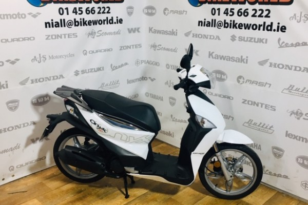 Used Bikes - Motorcycles, Scooters, Helmets, Clothing